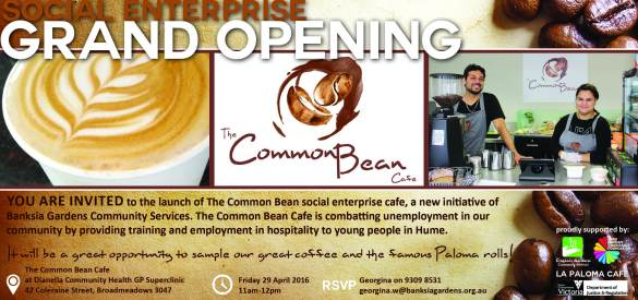 The Common Bean Cafe Grand Opening Invitation.jpg